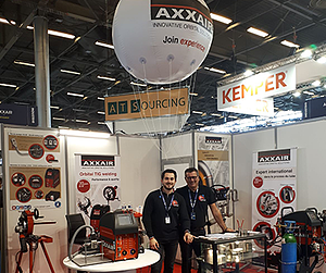 FrenchFab-Axxair-GlobalIndustrie-stand
